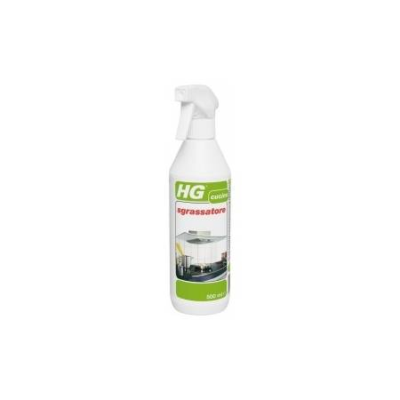 HG sgrassatore 500 ml
