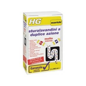 HG sturalavandini a duplice azione 2x500ml