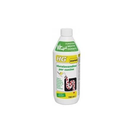 HG sturalavandino per cucine lt 0,750