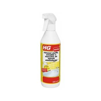 HG entfernen Schimmel, Feuchtigkeit und Wetter Flecken 500 ml