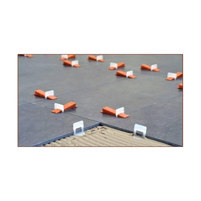 Kit rls raimondi levelling system for Pavan carrelage tarbes
