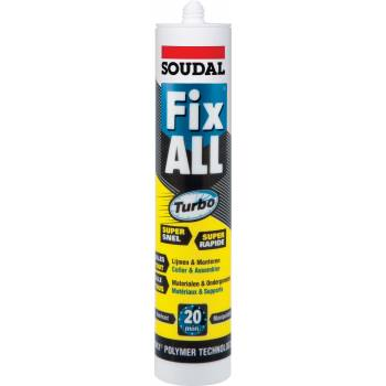 Fix ALL Turbo Soudal