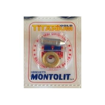 Rotella di incisione al Titanium per tagliapiastrelle P2 - P3 Montolit