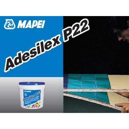 MAPEI ADESILEX P22 5 kg