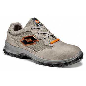 Scarpe da lavoro antinfortunistica Lotto Works Sprint 501 Cobble sand art. Q8357