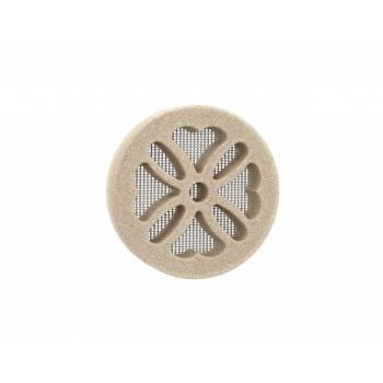 Decorwind: rejilla de ventilación decorativo