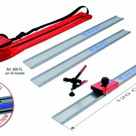 Flash Line Montolit - Complete system for tile cutting