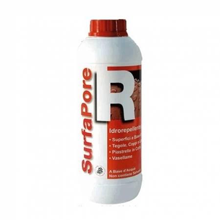 SurfaPore R: Impermeabilizzante per cotto NanoSilv