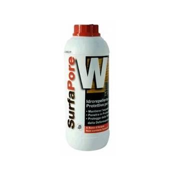 SurfaPore® W : Impermeabilizzante per legno NanoSilv