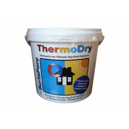 Surfapore ThermoDry NanoSilv