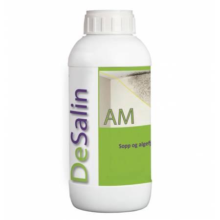 Desalin AM Nanosilv