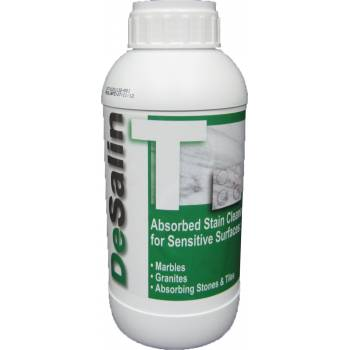 DeSalin T NanoSilv: detergente per marmo e granito