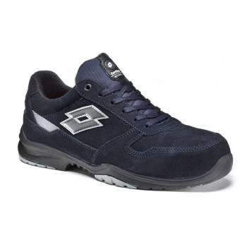 Sécurité œuvre chaussures Lotto Works Sprint 501 Cobble sable art. Q8357