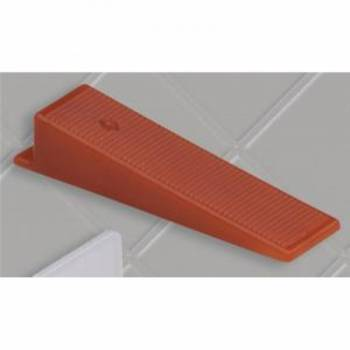 Wedges RLS for Tile Leveling Spacers