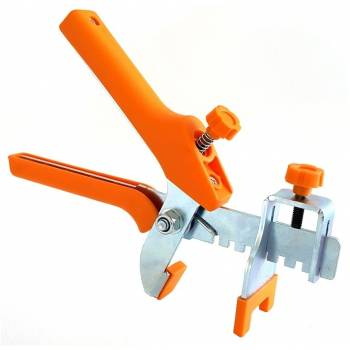 Metal plier for tile leveling system Fixlevel