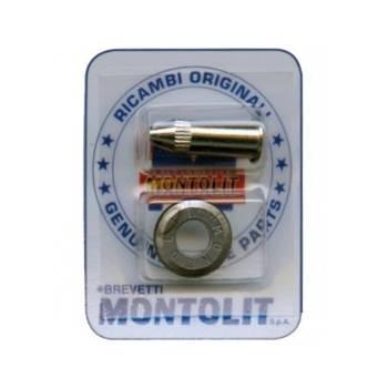 Rueda de corte para P2 el cortador - P3 Montolit