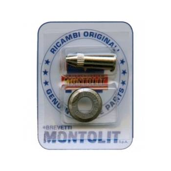 Rueda de corte para P2 P3 Montolit