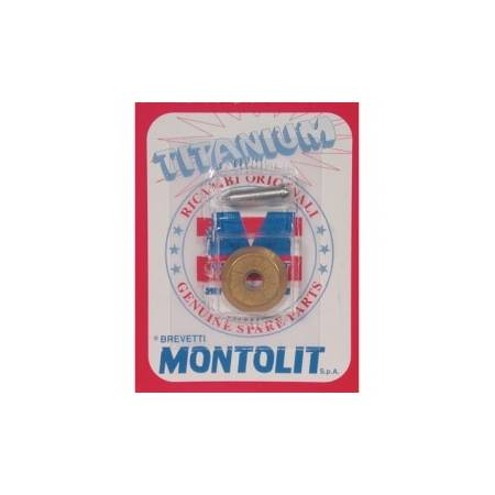 Rotella di Incisione Titanium per Tagliapiastrelle Mastermontolit Montolit