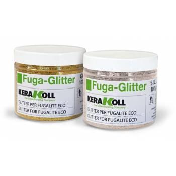 Glitter per Fugalite Eco Kerakoll (disp. Oro Gold e Argento Silver)