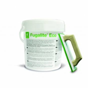 Fugalite Eco Kerakoll 3 kg 0-20: Organic Mineral Grouts for Ceramic Tiles