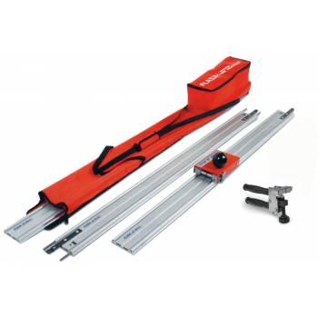 Flash Line Montolit - système complet de coupe pour carreaux