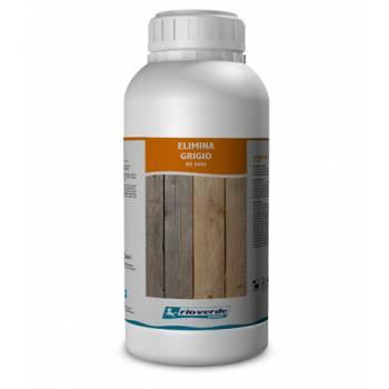 Elimina Grigio per legni degradati Rio Verde Renner 0,75 l