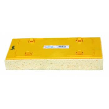 Removable cellulose sponge 13x30x2,5 Ghelfi