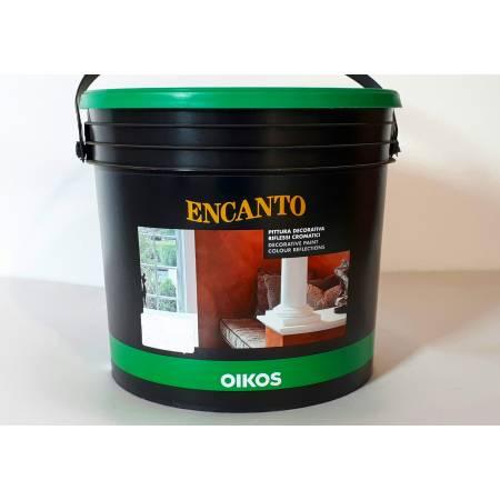 Oikos Encanto peinture décorative respirante