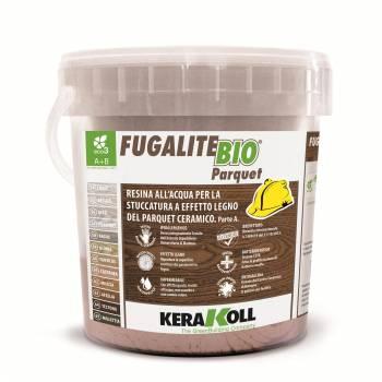 Fugalite Bio Parquet by Kerakoll