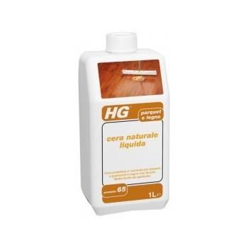 HG cera naturale liquida 1lt