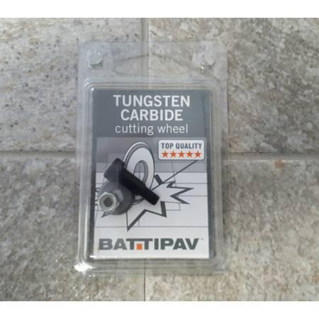Kit de remplacement de roue de coupe pour coupe-carreaux Battipav