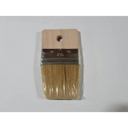 Spalter Reiner Borstenpinsel für dekorative Effekte