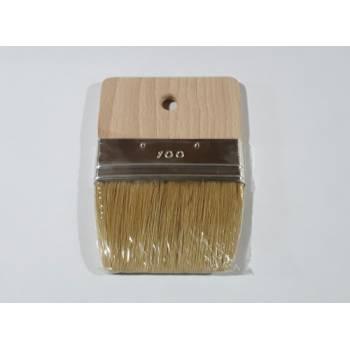 Cepillo de cerdas puro para efectos decorativos Spalter