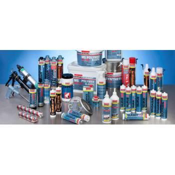 Selladores adhesivos