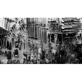 Instrumentos y hierramentas