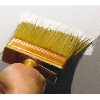 Imprimación para pinturas decorativas