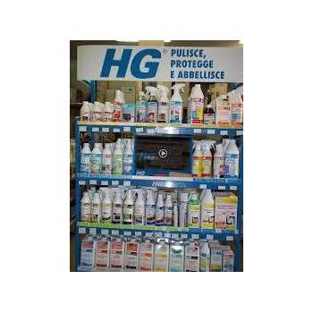 HG Detergentes