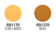Campione colore Finitura UV Defender Rio Verde